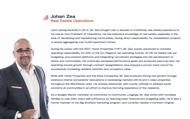 Johan-Zea